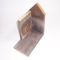 Birdhouse - Step 2