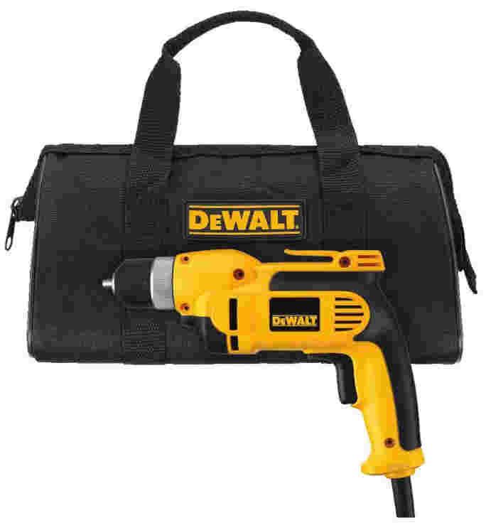 DeWALT 3/8-inch Drill