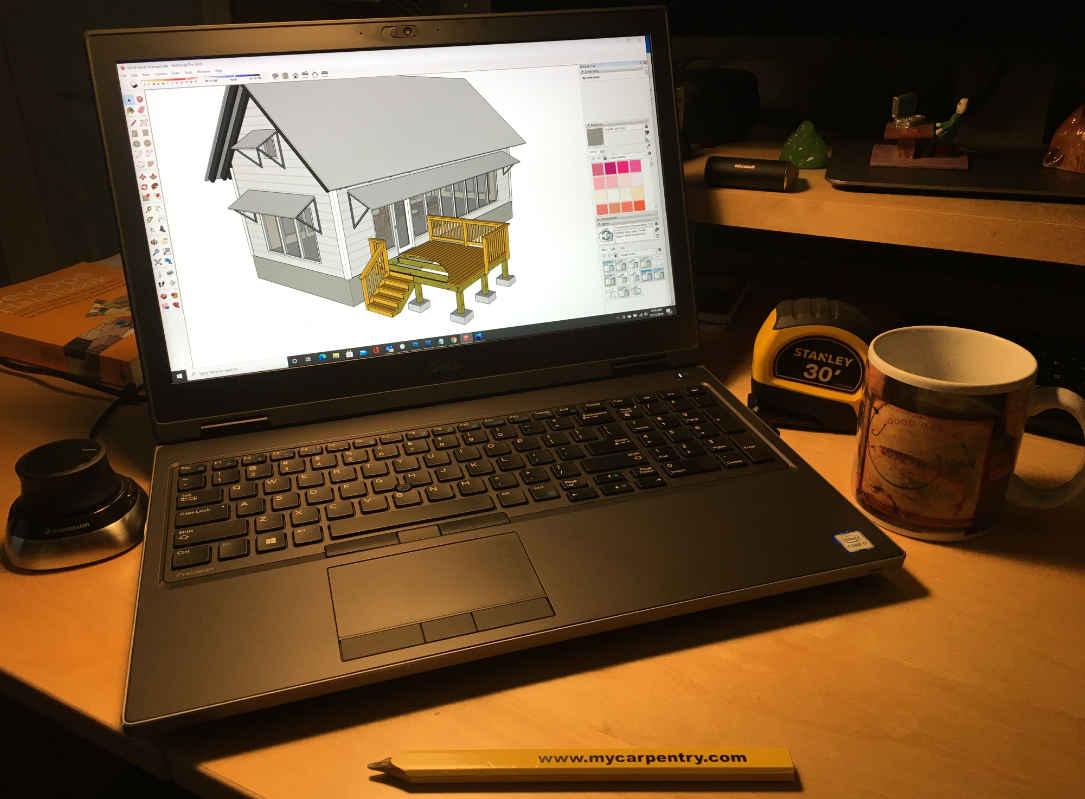 Estimating Carpentry Work