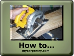 How to do it yourself...