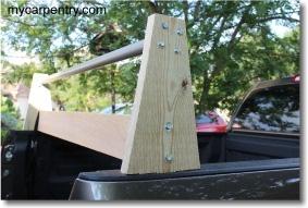 Truck Pipe Rack >> Truck Ladder Racks - Canoe Racks - Kayak Racks