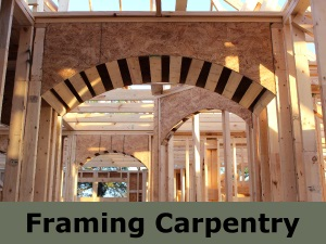 framing carpentry