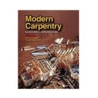 Modern Carpentry Book