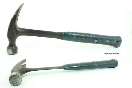 My Eswing Trim Hammer
