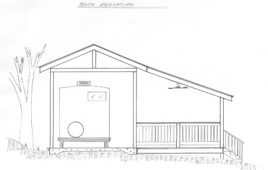 The RV garage shelter is rv carport plans offered in several widths ...