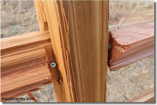 Split Rail Fence Learn How To Build A Ranch Style Fence