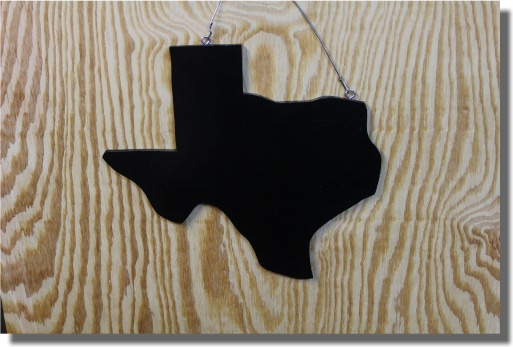 Texas Wall Hanging