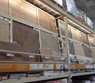 Laying Ceramic Tile Learn How To Lay Ceramic Tile - Discount tile warehouse near me