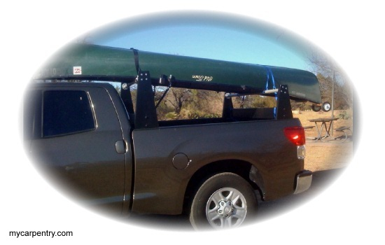 Truck Ladder Racks Canoe Racks Kayak Racks