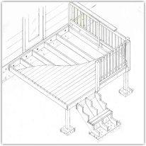 Build a Deck - Design Phase