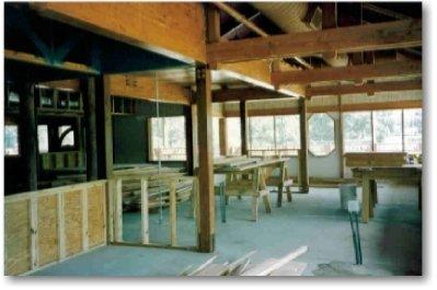 China Coast Restaurant - Dining Room