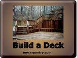 Build Your Own Deck