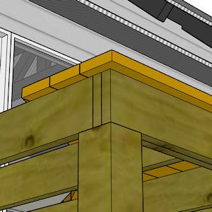 Build a Deck - Decking