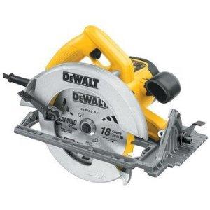 Dewault Circular Saw