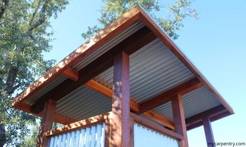 Outdoor Shower Designs